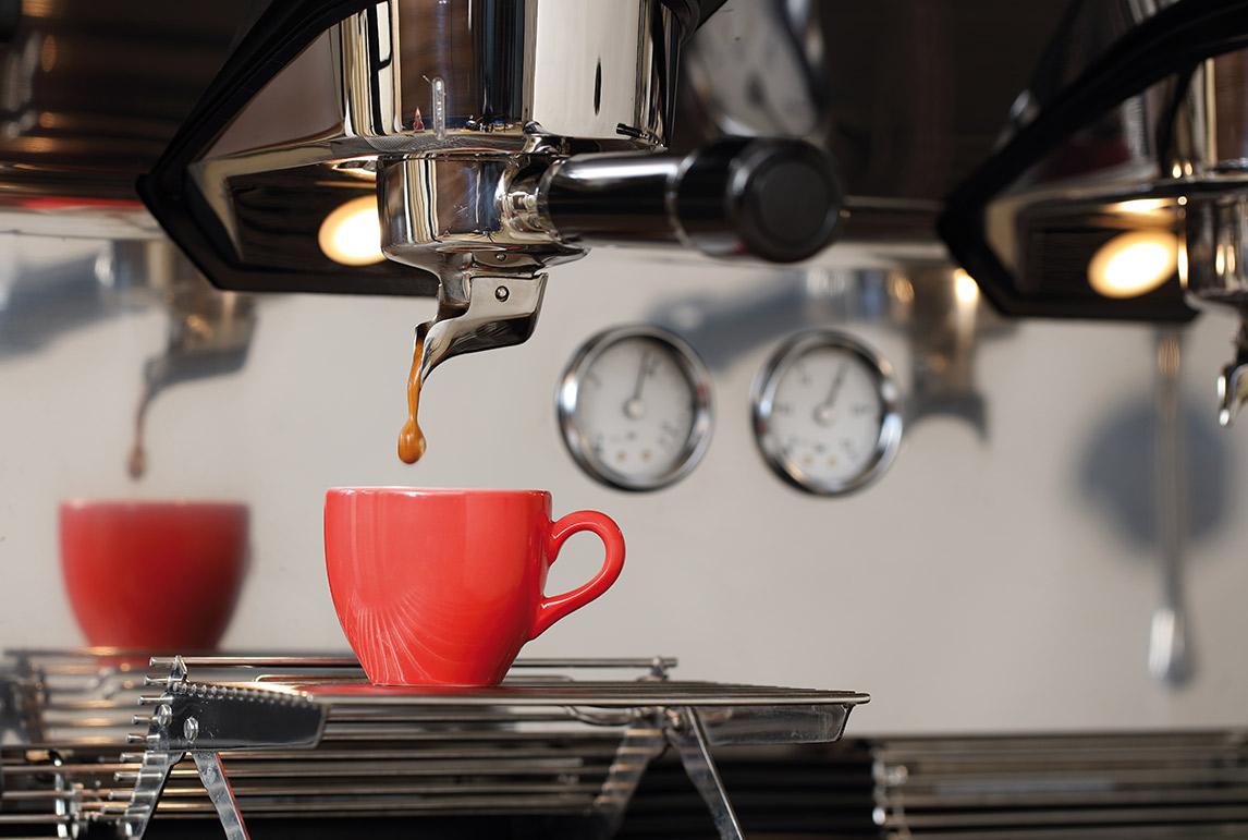 Home Vollautomatische Kaffeemaschinen