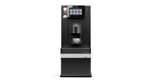 Onwijs Schaerer Coffee Prime - Schaerer - Fully automated coffee machines TK-44